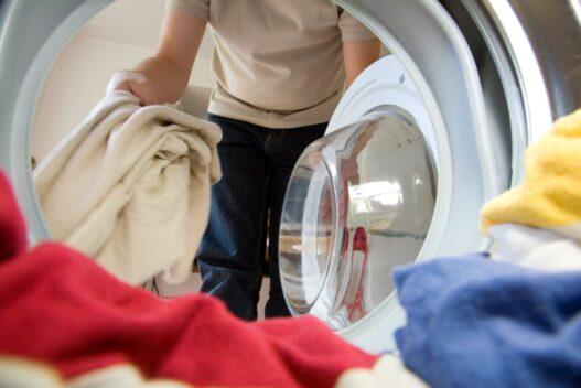 Billig vaskemaskine